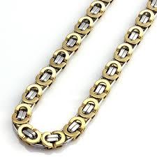 mens byzantine necklace gold images 10 best byzantine chain jewelry images byzantine jpg