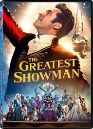 The Greatest Showman The Greatest Showman Dvd Release Date April 10 2018