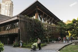 location bureau journ馥 台灣 如何成為了一座綠色之島 紐約時報中文網