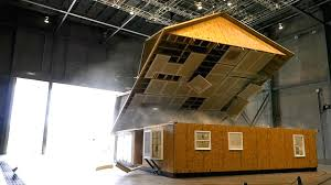 watch what winds over 100 mph do to this house cnn video