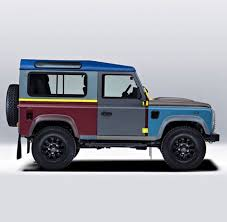 vintage range rover defender the land rover defender