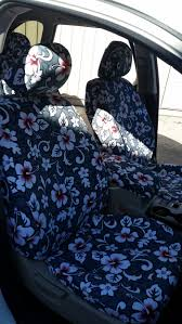 hawaiian universal seat covers affordable seat covers