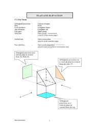 plan u0026 elevation form 5 spm pdf rectangle classical geometry