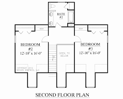 craftsman floorplans 2 story house plans craftsman home design craftsman house