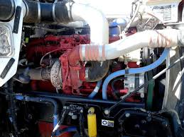 kenworth truck engines 2013 kenworth w900 day cab truck for sale 154 809 miles