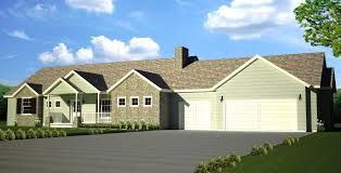 House Plans With Three Car Garage 2000 Sq Ft Main 4 Bedroom 3 Bath 3 Car Garage Eetko Builders