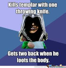 Ezio Memes - assassins creed ezio auditore by murph1998 meme center