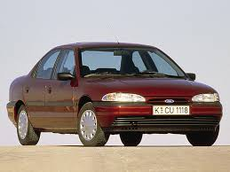 ford mondeo 1 8 1993 auto images and specification