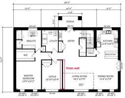 Passive House Floor Plans House Design Ekobuilt