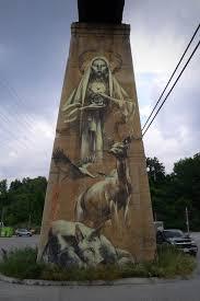 artist spotlight faith 47 mcxv best street artist faith 47 amazing murals art