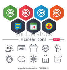 target black friday sale calender presentation report calendar signs love valentine stock vector