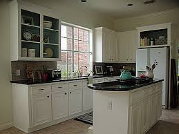 off the shelf kitchen cabinets remove doors above fridge and saw of the middle piece of wood for