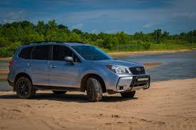 subaru forester off road lifted lifted 14 forester xts q about eyesight and lift subaru