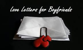 love letter for a boyfriend passionate letters from the heart