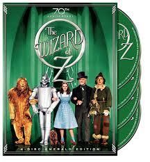 amazon com the wizard of oz four disc emerald edition frank
