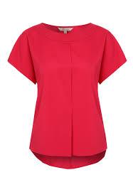 shell blouse white sleeve shell blouse chevron blouse