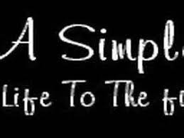 picture quotes about simple ordinary quotes