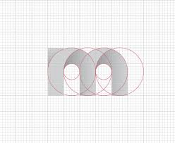 what u0027s a logo grid and why should you use one design shack