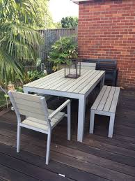 Ikea Applaro Table by Table And Armchairs From Ikea Garden Furniture Garden Garden