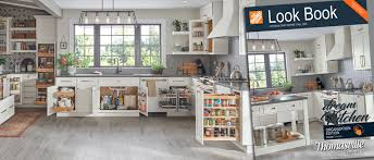 home depot kitchen cabinets consultation thomasville cabinetry