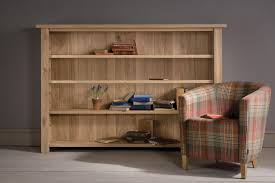 tall narrow oak bookcase rustic bookcases made in solid wood u0026 oak indigo furniture