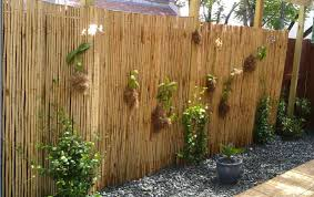 Bamboo Backyard How To Instantly Transform Any Outdoor Space Into A Gorgeous
