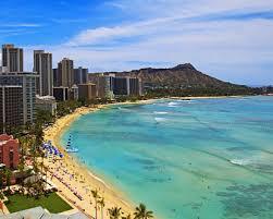 hawaii vacation spots travel map travelquaz