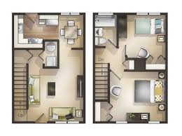 Townhouse Design Ideas Apartment Townhouse Apartment Homes Design Ideas Cool In