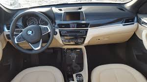2016 bmw dashboard review 2016 bmw x1 shares sporty pedigree toronto star