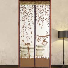 Types Of Room Dividers Many Types Of Magic Magnetic Insect Door Screen Divider Net Fly