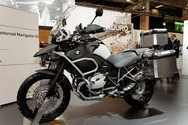 file paris salon de la moto 2011 bmw r 1200 gs adventure