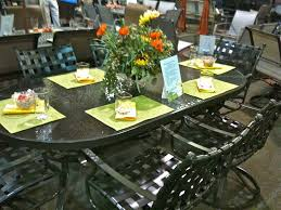 Patio Table Accessories Join Icfa For The Benefits Casual Living