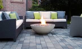Firepit Uk Modern Pit Miso Concrete Firebowl Canada Usa Uk Paloform