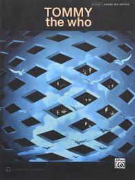 amazon com the who tommy guitar tab guitar tab editions