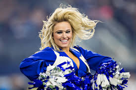 style and beauty secrets from the dallas cowboys cheerleaders