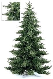 ft artificial tree unlit trees ideas 10 sale decor