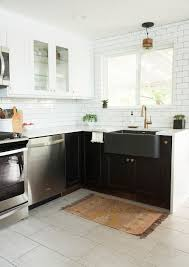 backsplash images for kitchens client project a tuxedo kitchen room for tuesday blog