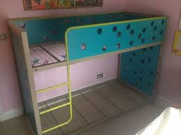 Habitat Bunk Beds Habitat Cosmic Bunk Bed In Brighton East Sussex Gumtree
