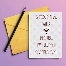 shop funny valentine cards for wife on wanelo