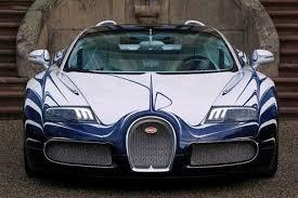 Bugatti Meme - one off ceramic bugatti unveiled shortlist