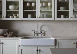 pros and cons of farmhouse sinks apron front sinks pros and cons bob vila