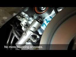 2006 honda pilot timing belt replacement 2007 honda odyssey timing belt tensioner