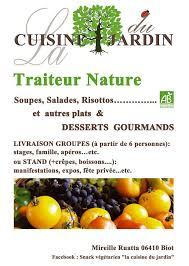 la cuisine du jardin la cuisine du jardin à biot carte menu et photos