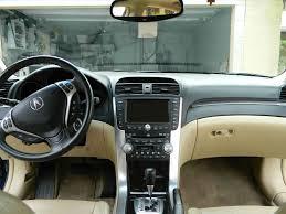 2007 Acura Tsx Interior Acura Tl 2007 Cars Magazine
