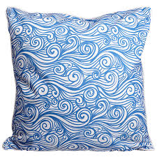 Outdoor Christmas Pillows by Beach Life Pillows Coastal Pillows