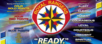 nj district royal rangers