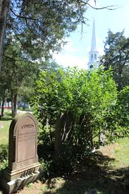 town will no longer maintain harwich center cemetery cape cod