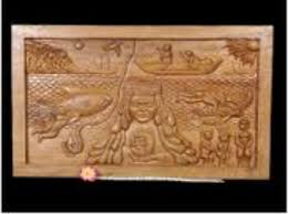 151 best hawaiian carving wood images on carved wood