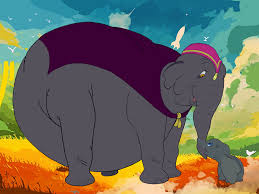 matriarch elephant google