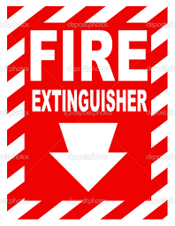 fire extinguisher symbol floor plan red fire extinguisher symbol